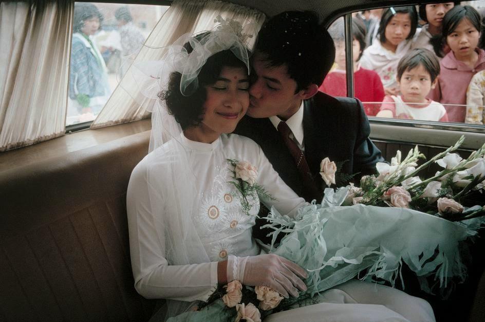 Đám cưới thời bao cấp ở Việt Nam diễn ra như thế nào? - Ảnh 3.