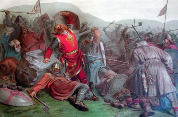 Sự thật té ngửa về thói hung bạo của chiến binh Viking - Ảnh 4.
