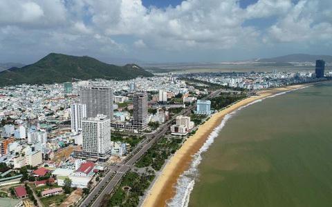 Khát vọng đưa Bình Định trở thành tỉnh phát triển thuộc nhóm dẫn đầu miền Trung - Ảnh 3.