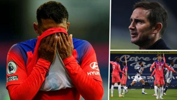 Đá 3 trận, Chelsea mắc số lỗi bằng... cả mùa giải trước - Ảnh 1.