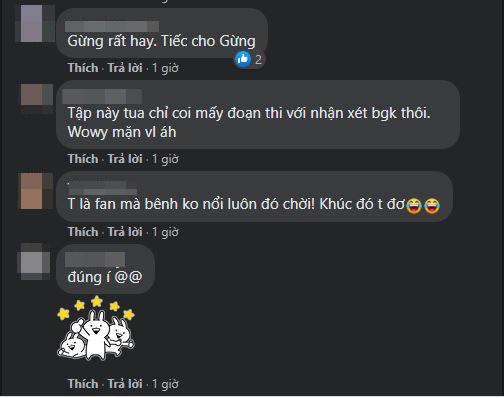 Trấn Thành bị chỉ trích thiên vị thí sinh tại Rap Việt - Ảnh 4.