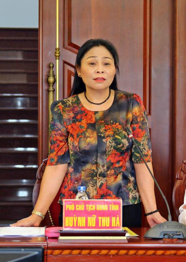 Ngoài Phó Chủ tịch tỉnh Nguyễn Đức Hoàng, Gia Lai còn Phó Chủ tịch nào xin nghỉ? - Ảnh 2.