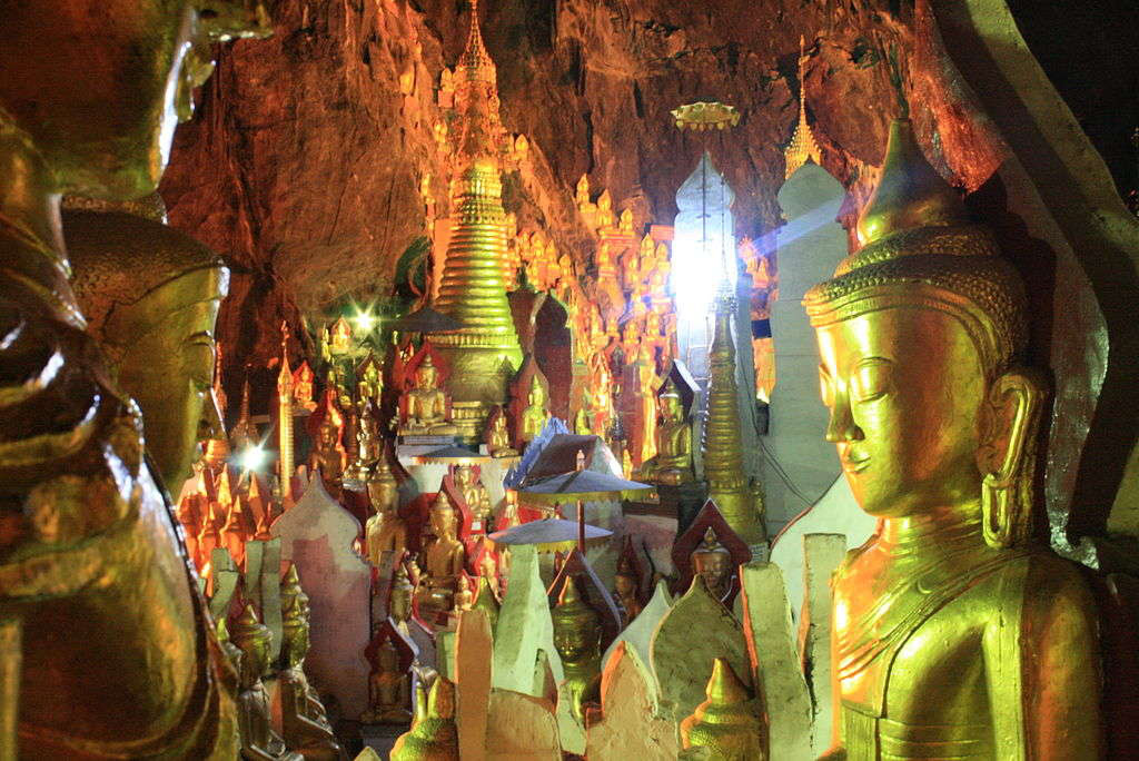 Bí mật về 7 đền chùa thiêng ở Myanmar mà bạn không nên bỏ qua - Ảnh 5.
