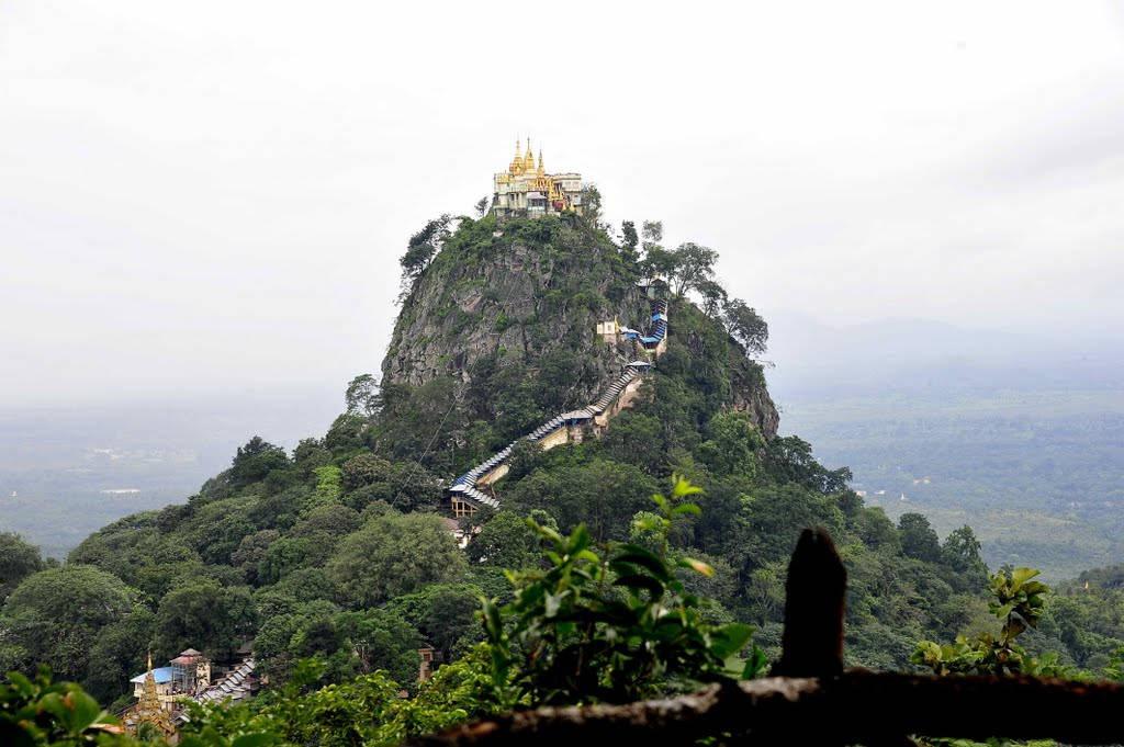 Bí mật về 7 đền chùa thiêng ở Myanmar mà bạn không nên bỏ qua - Ảnh 6.