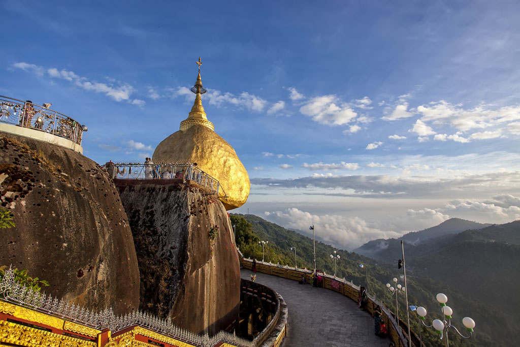 Bí mật về 7 đền chùa thiêng ở Myanmar mà bạn không nên bỏ qua - Ảnh 7.