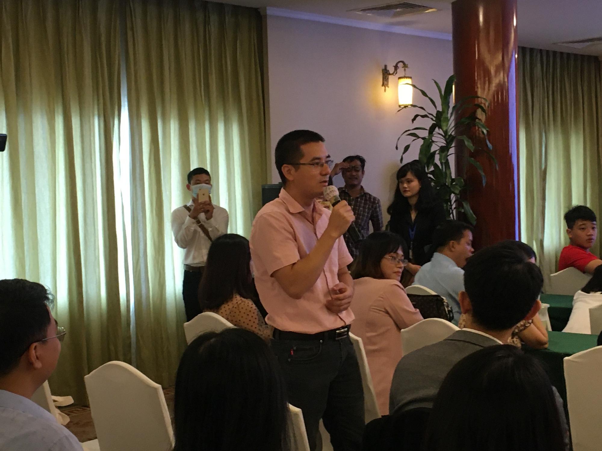 Nhà văn Trần Thùy Mai nhận giải Sách hay 2020 với bộ sách Từ Dụ Thái Hậu  - Ảnh 3.