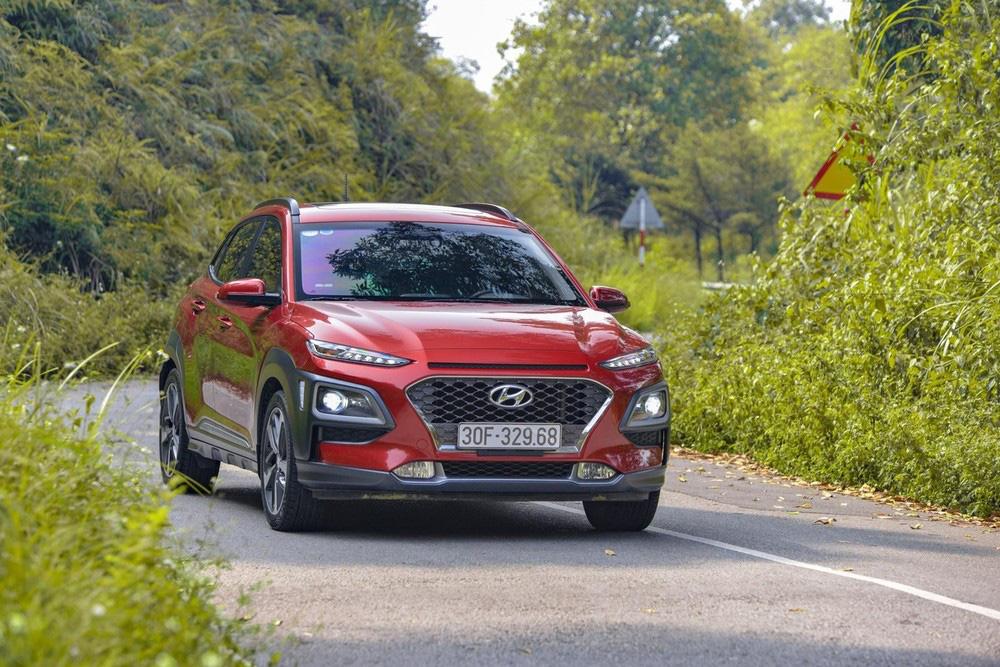 Tin xe (27/9): Hyundai Kona tung chuỗi ưu đãi đấu Kia Seltos - Ảnh 1.