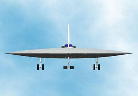 Bật mí dự án chế tạo đĩa bay ném bom nguyên tử của Mỹ - Ảnh 1.
