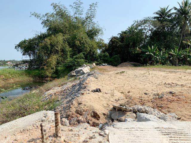 Quảng Ngãi: Chủ tịch tỉnh ban lệnh dừng DA khởi công mới có 100% vốn từ quỹ đất  - Ảnh 2.