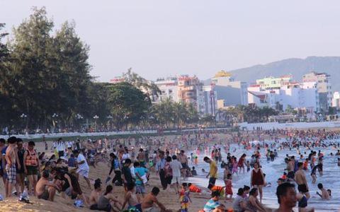 Khát vọng đưa Bình Định trở thành tỉnh phát triển thuộc nhóm dẫn đầu miền Trung - Ảnh 4.