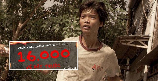 """Mới 2 ngày công chiếu """"Ròm"""" đạt mốc 250.000 vé đạo diễn tức tốc gửi lời cảm ơn đến các nhà đầu tư thiên thần - Ảnh 6."""