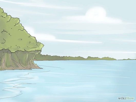 Bí kíp thoát thân khi tàu thuyền bị chìm giữa biển - Ảnh 9.