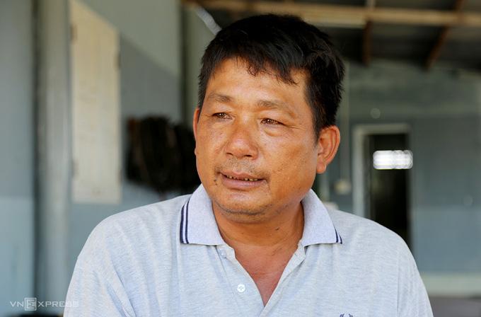 Hơn 1.000 tấn cá mú tồn trong ao nuôi ở Cam Ranh - Ảnh 3.