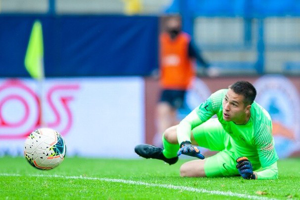 Tin sáng (28/9): Slovan Liberec thua đậm, Filip Nguyễn thất thế so với Đặng Văn Lâm - Ảnh 1.
