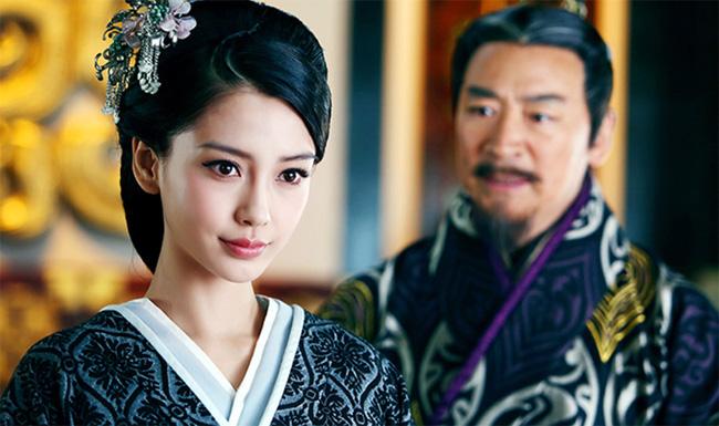 Hoàng hậu lần lượt gả cho ba vị Hoàng đế, sau cùng bị Hoàng đế thứ tư giết chết vì không chịu thị tẩm - Ảnh 2.