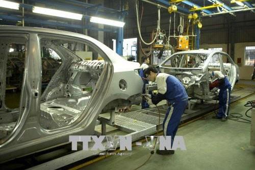 Giãn thuế tiêu thụ đặc biệt có giúp giảm giá xe ô tô? - Ảnh 1.