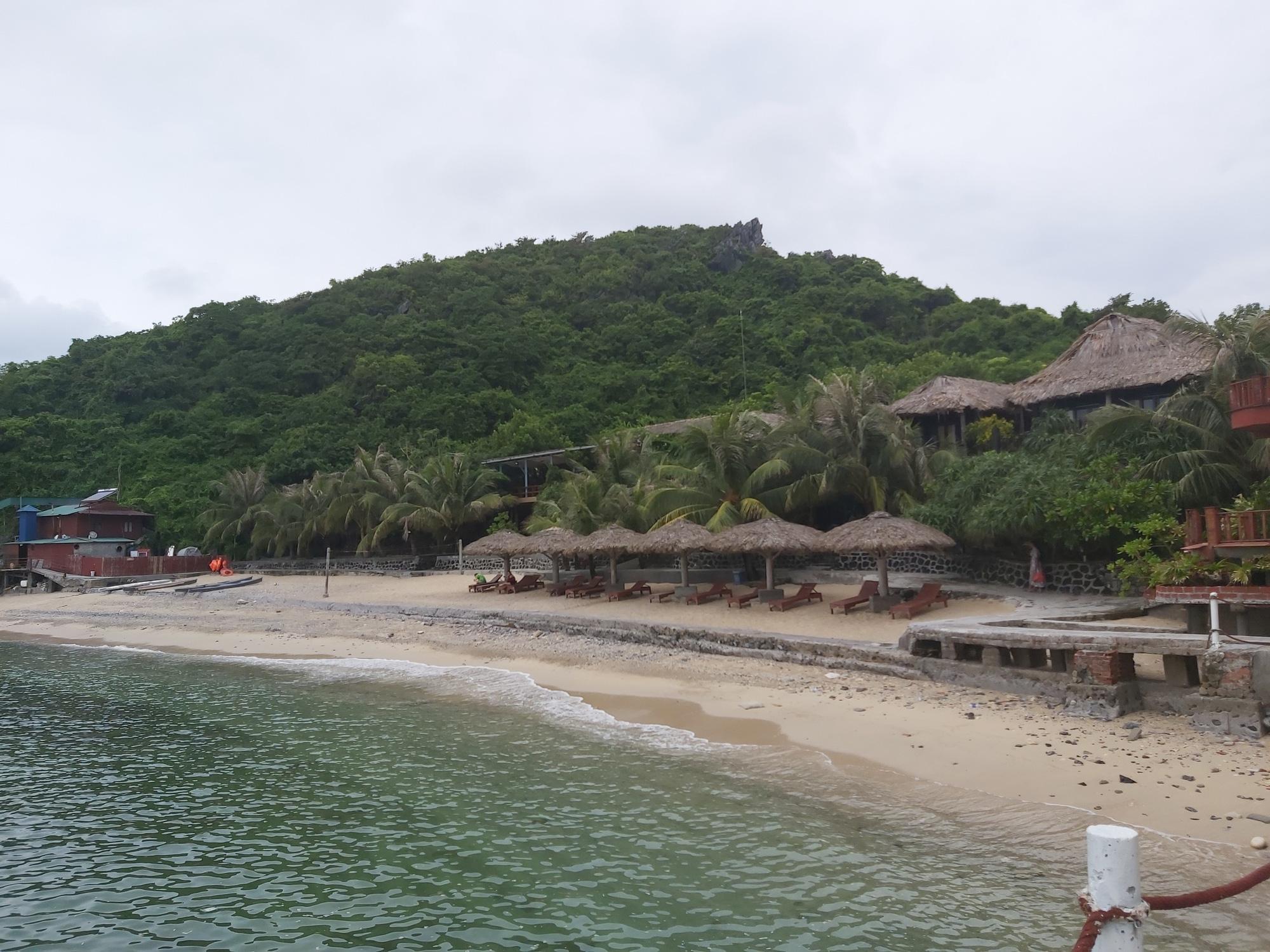 Hải Phòng: 600 tỷ đầu tư du lịch sinh thái, 6 doanh nghiệp bất ngờ bị biến công thành tội - Ảnh 2.