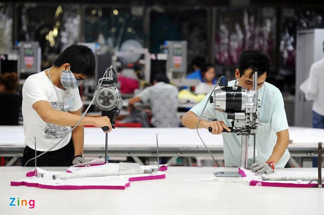 Đề xuất xây dựng Nghị định về hàng 'made in Vietnam' - Ảnh 1.
