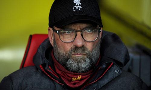 Liverpool không mua sắm thêm.