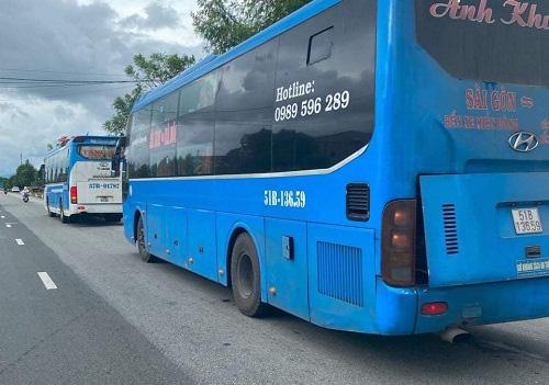 Hà Tĩnh: Dừng các phương tiện giao thông để truy tìm nghi phạm đâm mẹ và chị vợ cũ - Ảnh 2.
