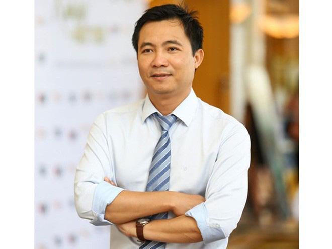 Đạo diễn Đỗ Thanh Hải được Thủ tướng bổ nhiệm Phó Tổng Giám đốc Đài Truyền hình Việt Nam - Ảnh 1.