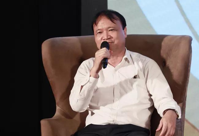"""Thứ trưởng Đỗ Thắng Hải: Bộ Công Thương phối hợp với DN """"đối phó"""" các vụ kiện chống phá giá - Ảnh 3."""