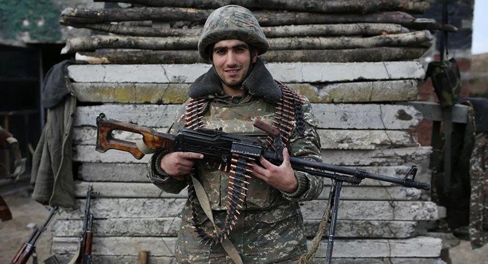Nóng: Dấu vết Thổ Nhĩ Kỳ trong chiến sự Armenia-Azerbaijan - Ảnh 1.