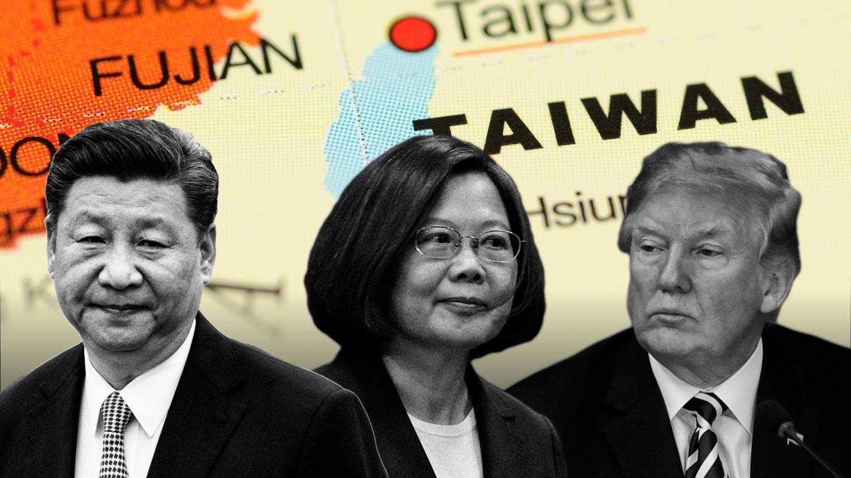Mỹ sắp bán vũ khí chưa từng có tiền lệ cho Đài Loan, chọc giận Trung Quốc? - Ảnh 1.