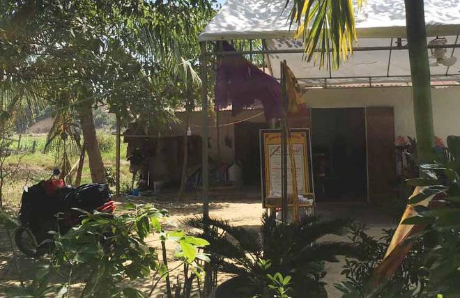 Tuyên án tù đối với 2 mẹ con bắn chết chồng, cha rúng động ở Lâm Đồng - Ảnh 4.
