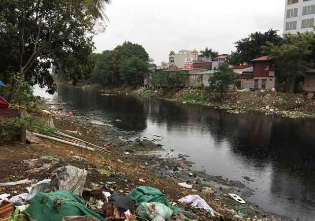 Con số báo động: Hà Nội có 139 làng nghề ô nhiễm nghiêm trọng, nước thải được xử lý chỉ 5,2%  - Ảnh 3.