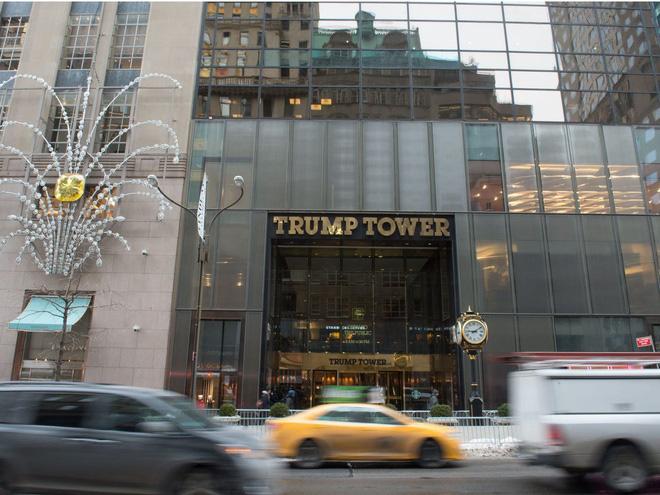 Khối bất động sản 122 triệu USD của ông Trump gồm những gì? - Ảnh 4.