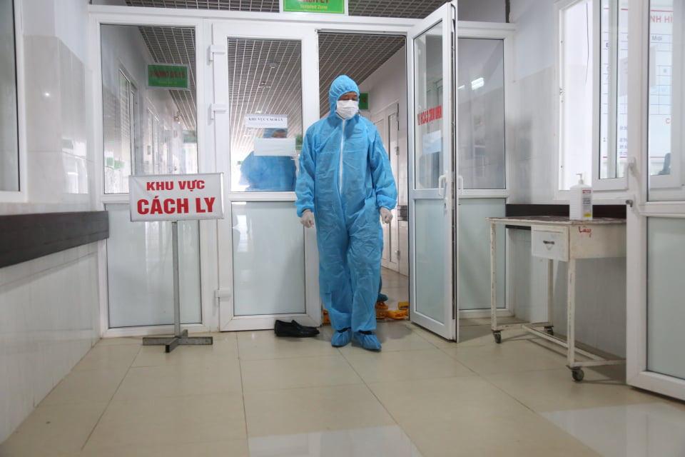 Chiều 29/9: 17 ca Covid-19 mắc mới, Việt Nam chữa khỏi hơn 1.000 ca - Ảnh 1.