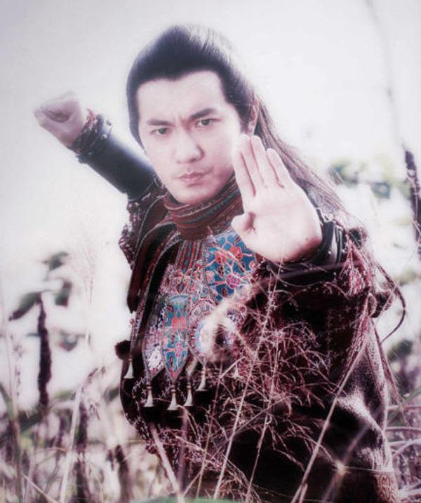 Môn nội công nào mạnh nhất trong kiếm hiệp Kim Dung? - Ảnh 8.