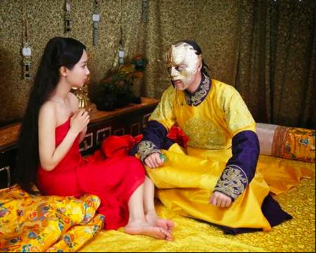 """Sự thật cảnh thị tẩm gây """"đỏ mặt"""" khán giả của Dương Tử bất ngờ bị """"đào xới""""? - Ảnh 8."""