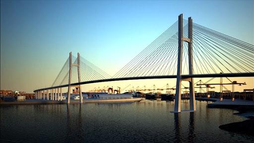 Xác định được vị trí xây dựng cầu Phước An nối Bà Rịa - Vũng Tàu và Đồng Nai  - Ảnh 1.