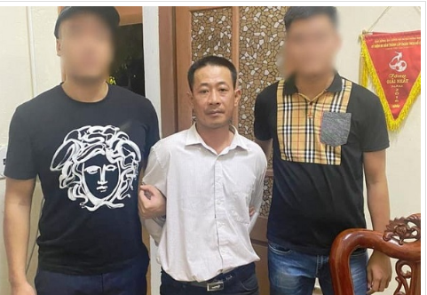 Hà Tĩnh: Trao thưởng lực lượng phá án vụ con rể truy sát gia đình mẹ vợ cũ - Ảnh 3.