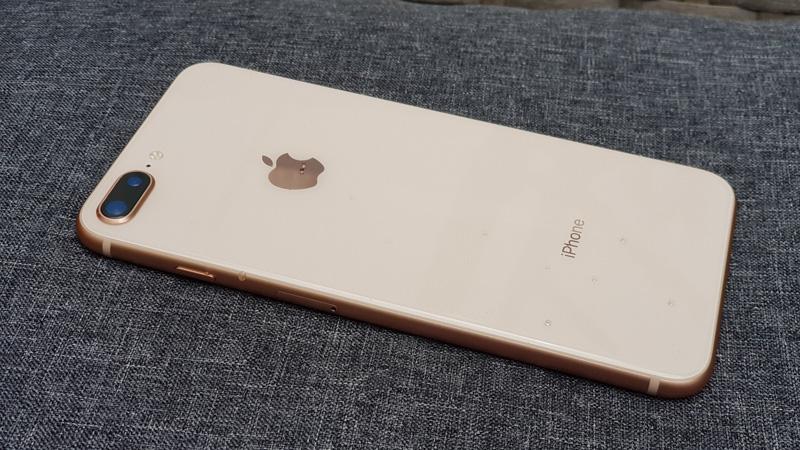 iPhone 8 plus đẹp và chất, giá hiện tại bao nhiêu? - Ảnh 2.