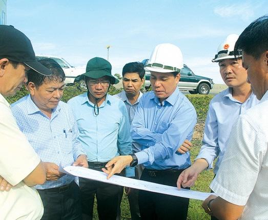 Khởi công 3 dự án thành phần cao tốc Bắc – Nam: Cuối 2022 thông xe Vĩnh Hảo - Phan Thiết - Dầu Giây  - Ảnh 4.