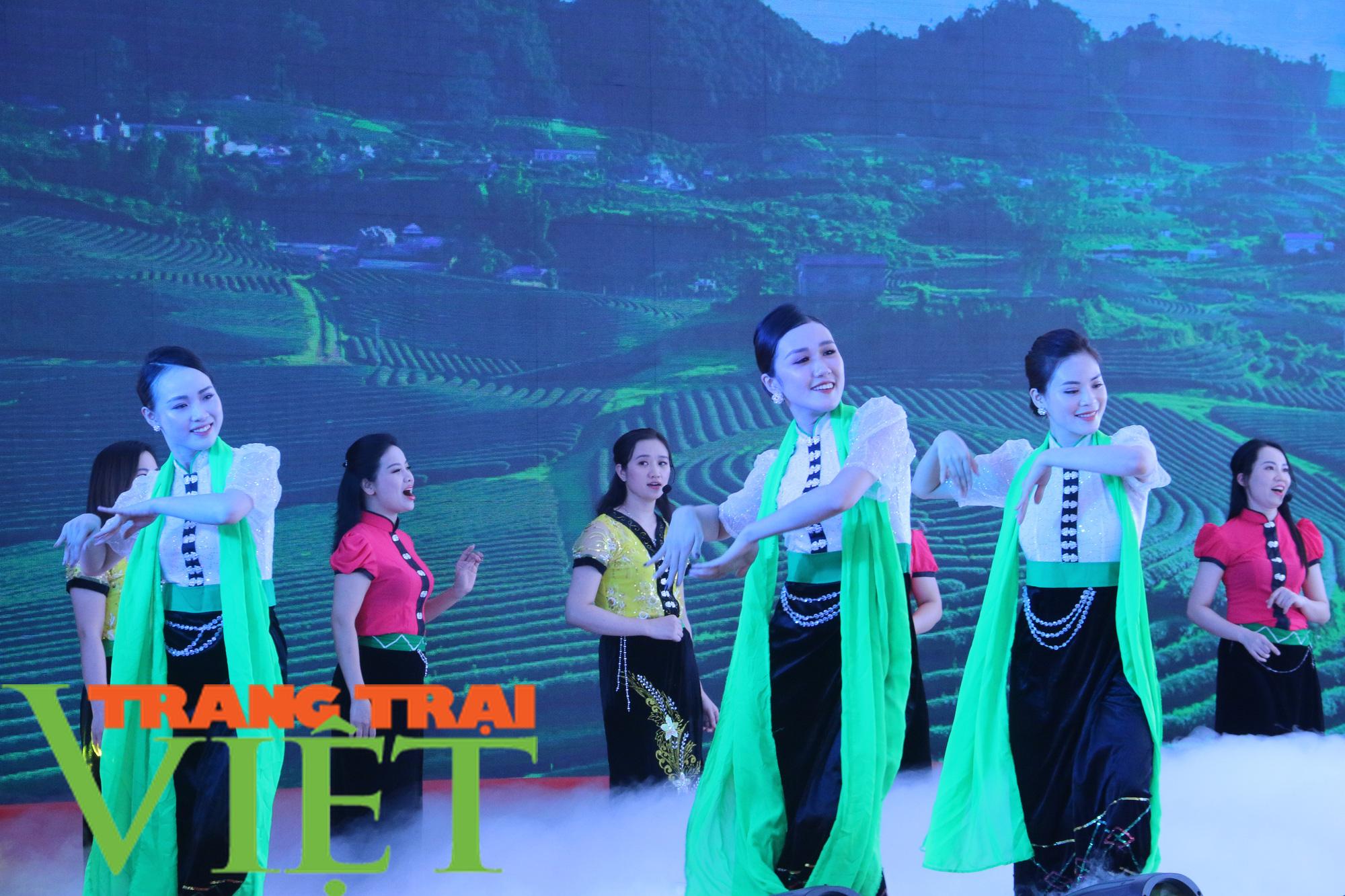 Sơn La: Xây dựng trung tâm chế biến rau, quả tại huyện Mai Sơn - Ảnh 4.
