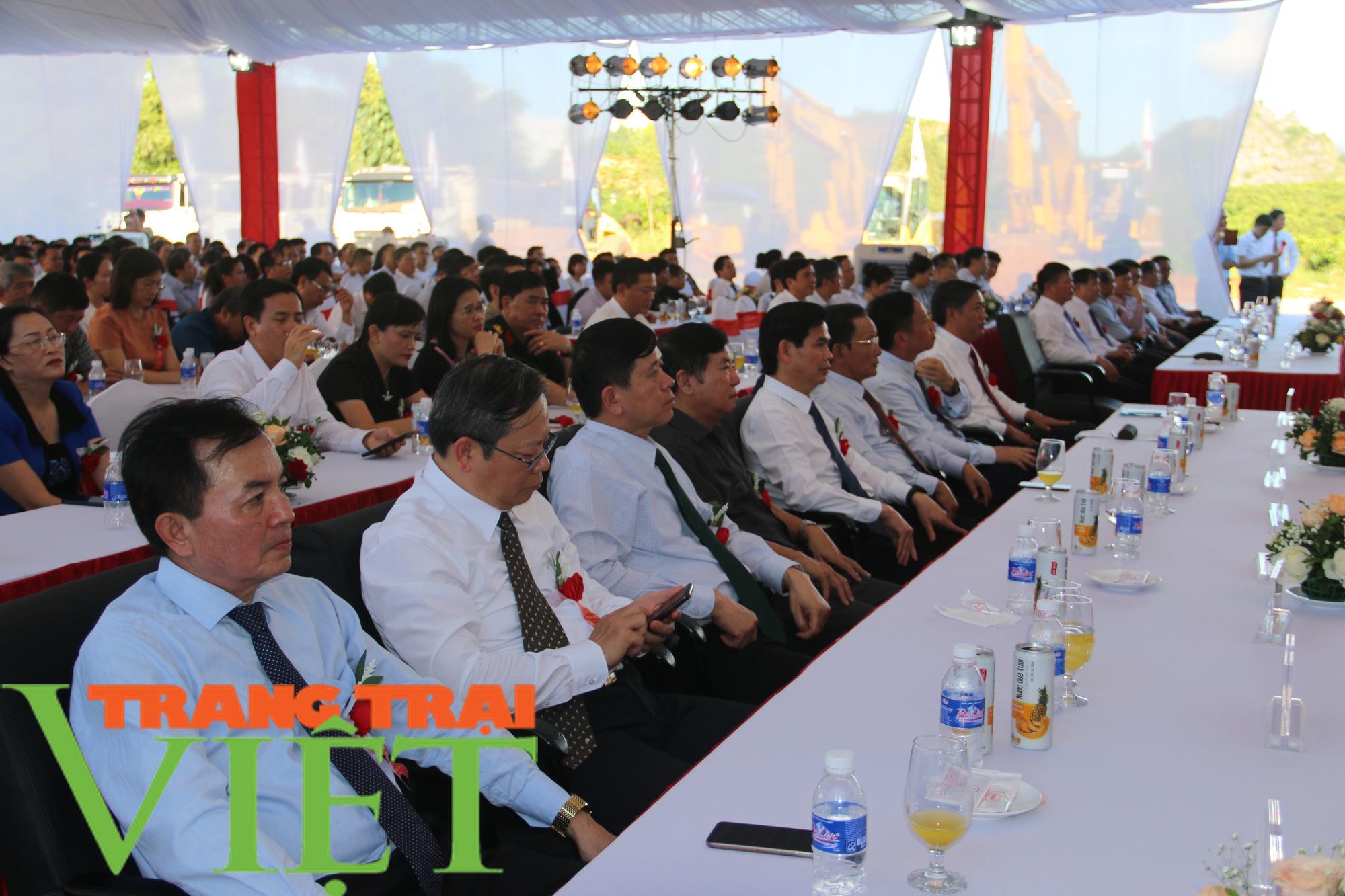 Sơn La: Xây dựng trung tâm chế biến rau, quả tại huyện Mai Sơn - Ảnh 2.