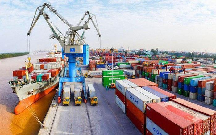 Kim ngạch xuất khẩu 9 tháng khu vực kinh tế trong nước  tăng cao 20,2% - Ảnh 1.