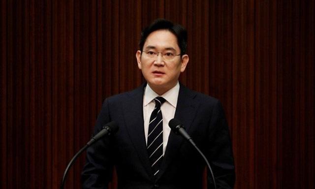 Người thừa kế Samsung bị truy tố vì thao túng cổ phiếu - Ảnh 1.