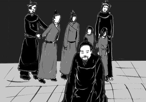 Danh tướng Lê Ngân và cái chết bi thảm, lạ lùng nhất trong sử Việt - Ảnh 1.
