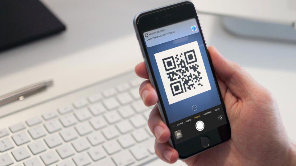 Cách tạo mã QR để truy cập hồ sơ trên cách mạng xã hội Facebook - Ảnh 1.