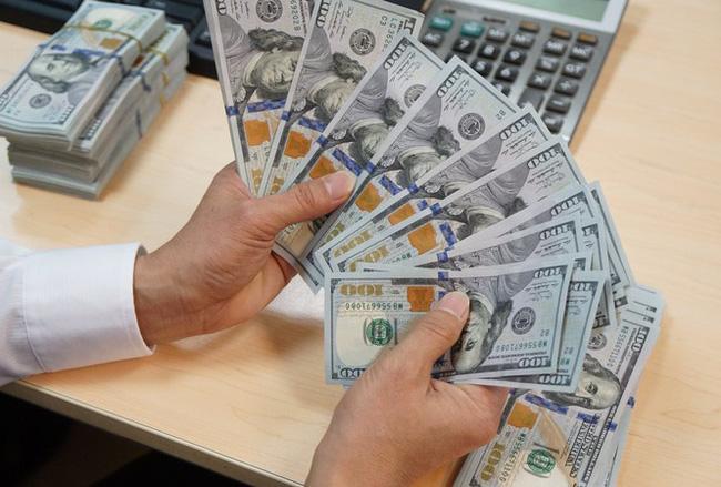 Tỷ giá ngoại tệ hôm nay 3/9: Đồng USD tăng giá - Ảnh 1.
