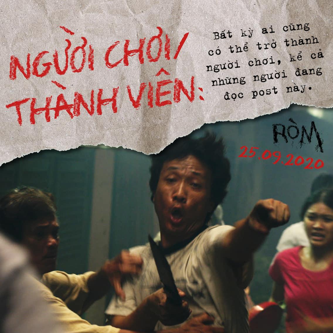 """Đạo diễn Trần Thanh Huy: """"Tôi chấp nhận đánh đổi để làm tới cùng!"""" - Ảnh 5."""