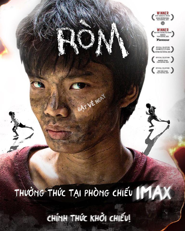 """Đạo diễn Trần Thanh Huy: """"Tôi chấp nhận đánh đổi để làm tới cùng!"""" - Ảnh 1."""