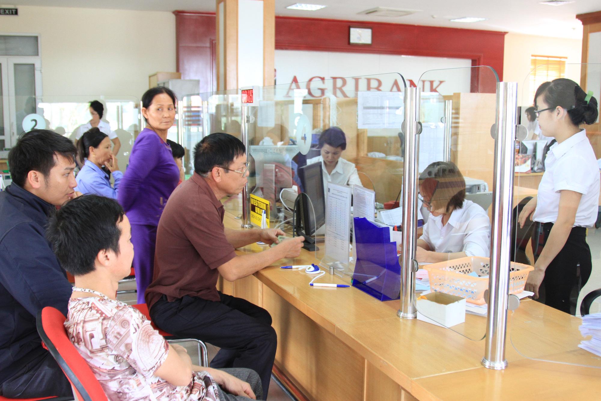 """Gia tăng nguồn vốn phục vụ tiêu dùng tại địa bàn """"Tam nông"""", Agribank kiên định mục tiêu đẩy lùi nạn tín dụng đen - Ảnh 3."""