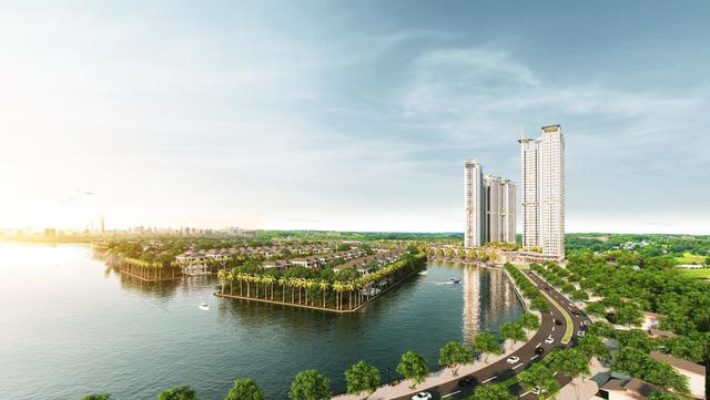 """Thị trường bất động sản Hà Nội """"nóng"""" trong những tháng cuối năm - Ảnh 4."""