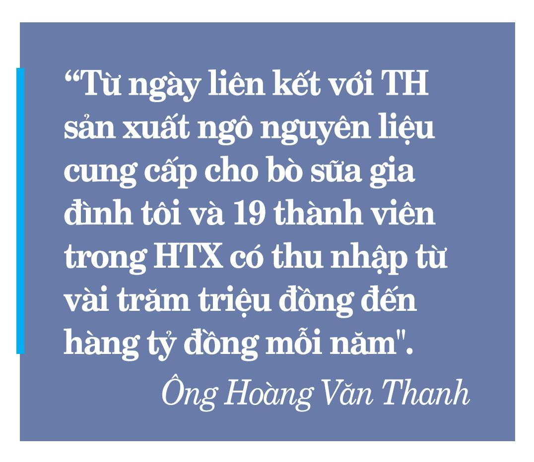"""Chủ tịch Hội Nông dân Việt Nam: Tập đoàn TH như """"chim đại bàng"""" đang vươn cánh ra thế giới - Ảnh 17."""